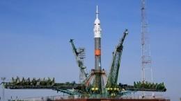 Запуск корабля «Союз МС-12» сБайконура: как это было