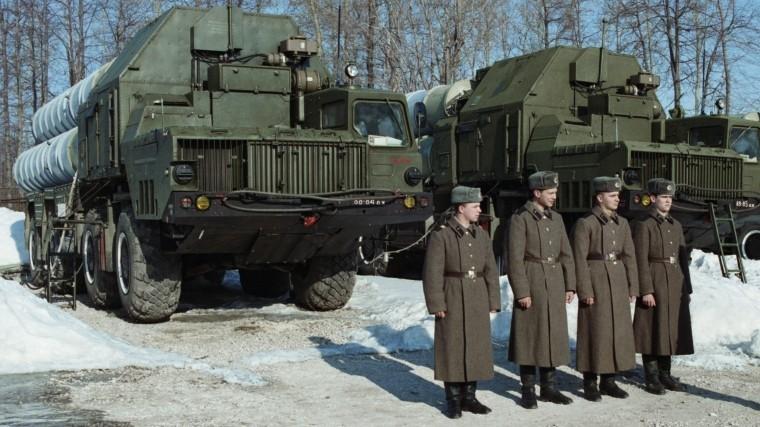 День войск ПВО вРоссии