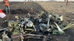 Стало известно осходстве причин крушения Boeing вЭфиопии иИндонезии