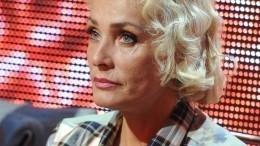 Певица Лайма Вайкуле призналась внаркотической зависимости