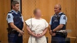 Новозеландский стрелок назвал событие, из-за которого онорганизовал теракт