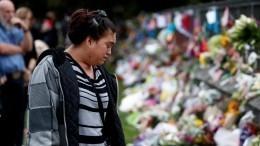 Эксперты опасаются появления подражателей австралийского террориста Тарранта