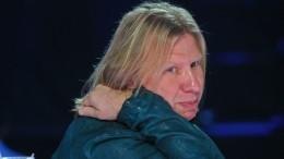 «Это ужасно»— Виктор Дробыш назвал большой трагедией смерть Юлии Началовой