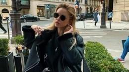«Мывзападне!»— Милана Тюльпанова попала вэпицентр забастовки «желтых жилетов»
