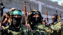 Силовики ХАМАС задержали гендиректора гостелерадио сектора Газа