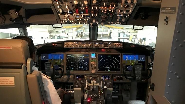 Стали известны детали переговоров пилота Boeing 737 перед крушением вЭфиопии