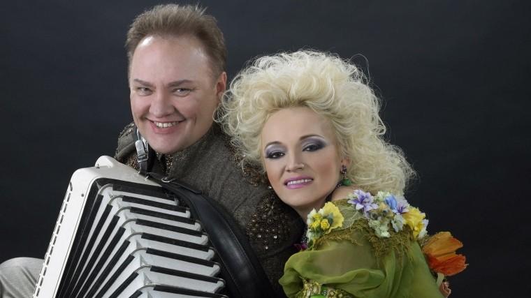 Муж устроил Надежде Кадышевой сюрприз за15 миллионов