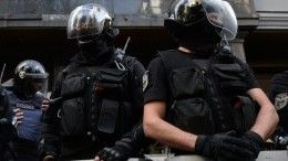 Украинца попросили показать документы, аонбросил вполицейских гранату— фото