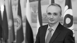 Известный казанский журналист Алексей Кулешов скоропостижно скончался в39 лет