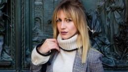 Леся Нититюк после отпуска угодила вбольницу— видео