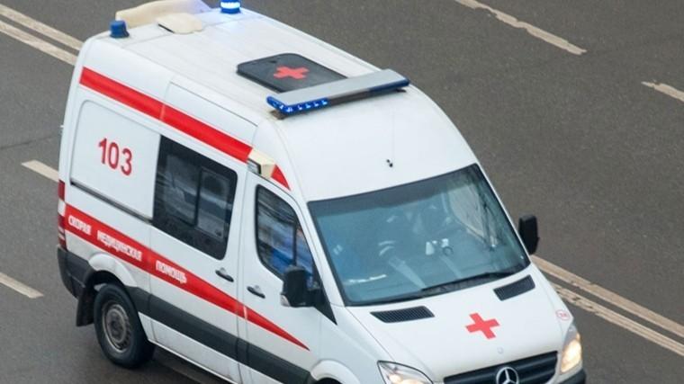 Матери Марии Порошиной потребовалась экстренная помощь врачей