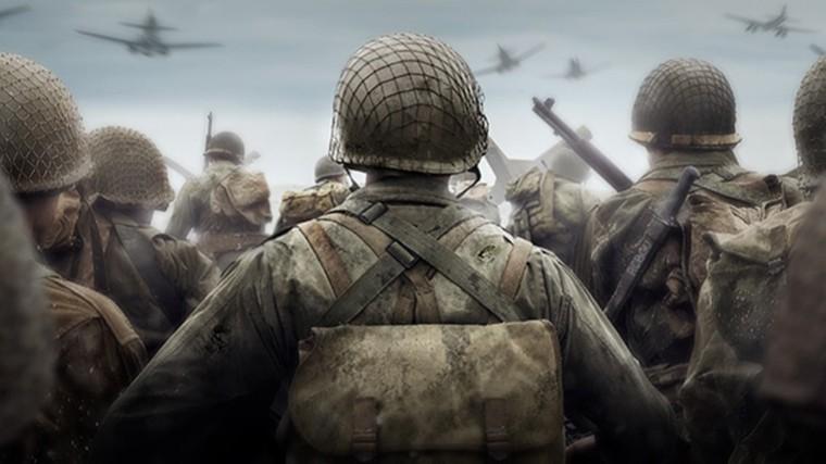 Легендарная серия шутеров Call of Duty появится намобильных устройствах