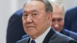 Эксперт назвал грамотным политическим ходом отставку Назарбаева