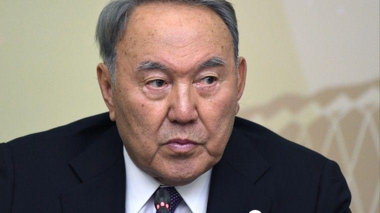 «Лучистый правитель»: Эпоха Нурсултана Назарбаева