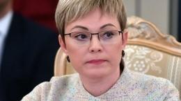 Глава Мурманской области Ковтун покидает свой пост
