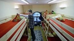 Какими быть хостелам вРоссии? Законодатели думают, отельеры боятся