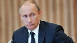 Путин назвал лучший вмире военный самолет