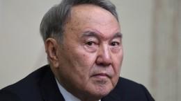Что Назарбаев сделал перед своей отставкой— репортаж