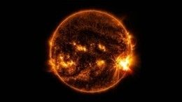 Видео: планету-убийцу Нибиру заметили возле Солнца
