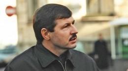 Осужденный глава Тамбовской ОПГ Барсуков-Кумарин получил еще один срок