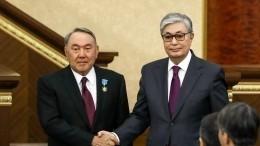 Преемник Назарбаева хочет переименовать столицу Казахстана