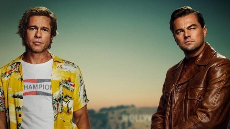 Опубликован трейлер «Однажды вГолливуде» Квентина Тарантино