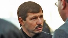 Четвертый приговор задесять лет: Лидеру Тамбовской ОПГ добавили срок заключения