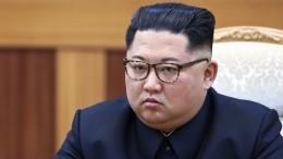 После неудачной встречи сТрампом Ким Чен Ынсобирается вРоссию