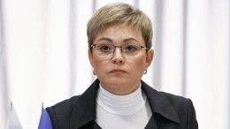 Губернатор Мурманской области Ковтун заявила освоей досрочной отставке