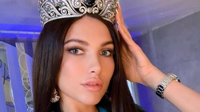 Впервые вистории «Мисс Москву» лишили титула