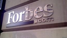Forbes назвал российских миллиардеров снаибольшими доходами