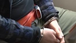 Стали известны подробности «задержания» федерального судьи вМоскве