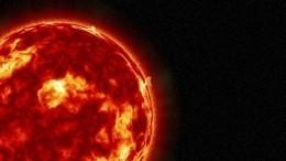 Резкий рост солнечной активности стал загадкой для ученых