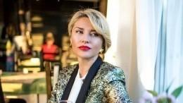 Бывшая жена Башарова оего разводе: «Чужих мужей необсуждаю»