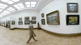 Минкульт наконец возьмется заохрану музеев