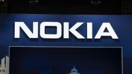 Смартфоны Nokia передавали данные вКитай: Финляндия начинает расследование