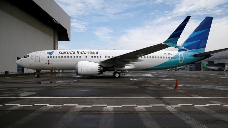 Boeing лишился дорогостоящего контракта из-за катастрофы вАфрике