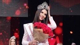 Фото: Лишенная титула «Мисс Москва» опровергла обвинения всвой адрес
