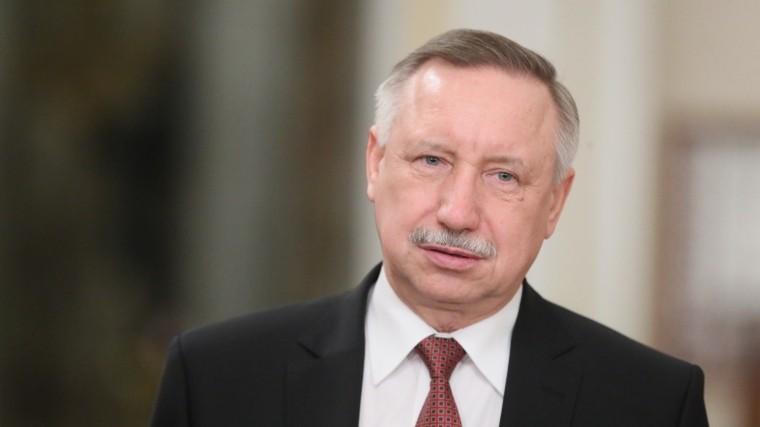 Беглов поручил завершить ремонт станции метро «Академическая» к1июля
