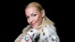 Фото: Волочкова похвасталась «шубкой изрыси» замиллион рублей