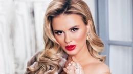 «Шальная императрица»: Анна Семенович сделала селфи вавтомобиле наполном ходу