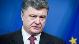 Молдавский политик обвинил Порошенко вубийстве собственного брата— видео