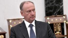 Секретарь Совбеза РФназвал фаворита США навыборах президента Украины