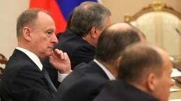 Секретарь Совбеза РФзаявил оботсутствии препятствий для трансформации ДРСМД