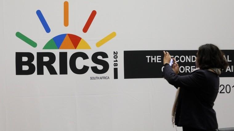 Стало известно, где пройдет следующий саммит БРИКС