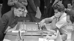 Советский разведчик объяснил, почему Спасский проиграл Фишеру в«матче века»