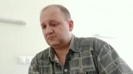«Дочь хотела поглядеть наМоскву»— выживший всмертельной аварии наМожайке