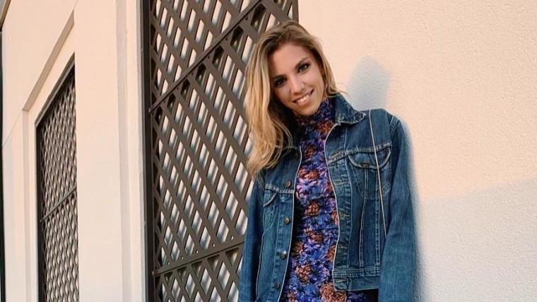 «Фигура-бомба»: Дочь Салтыковой выложила соблазнительное фото вбикини