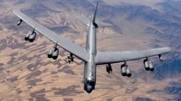 Бомбардировщики США снова замечены уграницы России