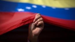 Венесуэла устраняет последствия нового блэкаута— видео